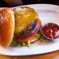 Burger thomas