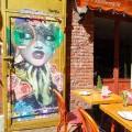 café et street artcouleur