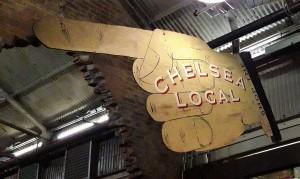 Chealsea local