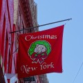 Chrismas in NewYork