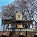 horloge central park2