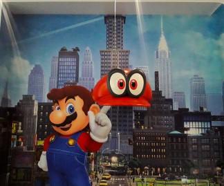 Nintendo store 2