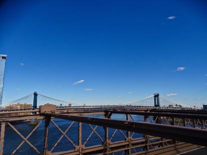 Pont de Manhatan