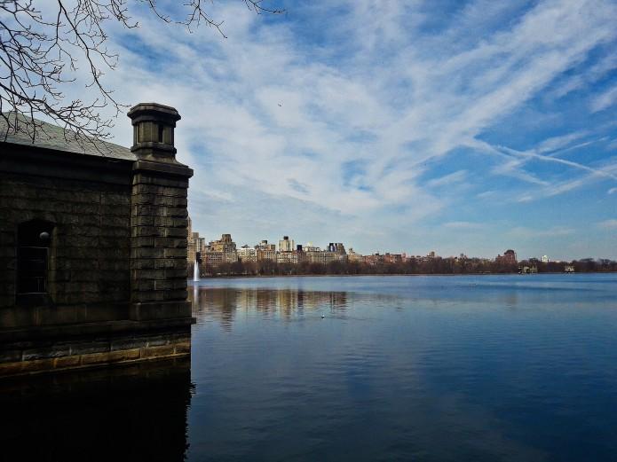 Réservoir central park