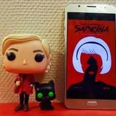 Sabrina retouché